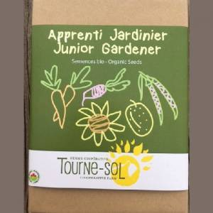 apprenti jardinier