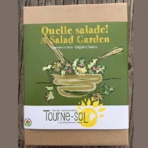 quelle salade